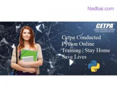 Best Python Online Certification Training Course Classes