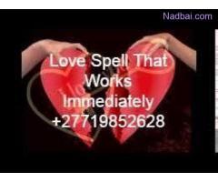 Love Spell Caster In PIETERMARITZBURG Call or Whatsapp CHIEF RASHID +27719852628