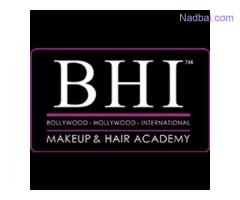 Best Makeup Academy in Mumbai
