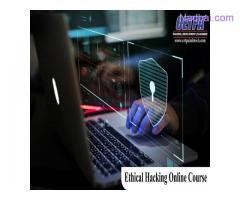 Best Ethical Hacking Online Certification Course 2020