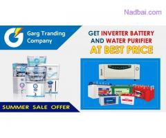 Online Battery Store in Faridabad
