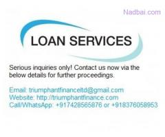 Best loan offer avail now