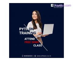 Best Python Training in Pune by Industry Expert