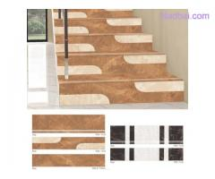 STEP RISER (Stair Tile) Top Tiles Manufacturer & Dealers | Or Ceramic