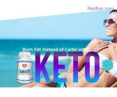 Keto Fit Advanced Formula Reviews