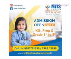 Best Private School in Pali, Rajasthan