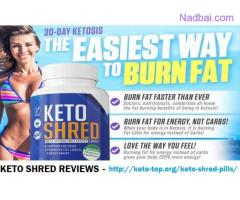 Keto Shred Reviews
