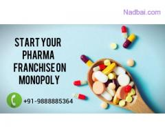 Connect with PCD Pharma Franchise Company in India