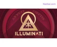 JOIN ILLUMINATI TODAY AND CHANGE YOUR LIFE +27634529386