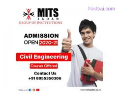 Best Colleges for Civil Engineering in Pali