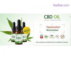 Annabiol CBD Oil