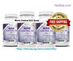 Nerve Control 911 Scam