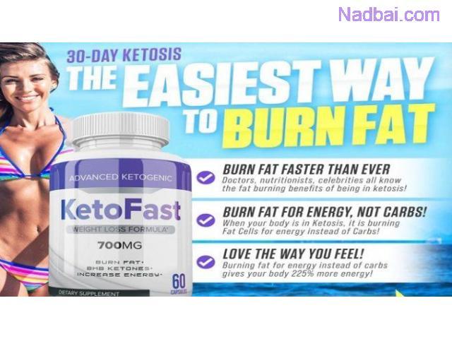 Keto Fast Pills