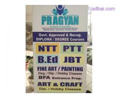 Distance Courses in Delhi