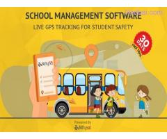 GPS Tracking For Student Safety |School Management Software