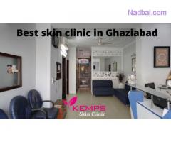 How to find best skin care clinic in Ghaziabad?