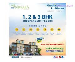 Best Builder Floor in Neemrana Rajasthan