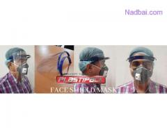 Face Shield Manufacturers in Faridabad
