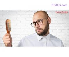 Best Hair Loss Treatment in Delhi