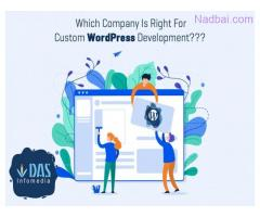 Which Company Is Right For Custom WordPress Development???