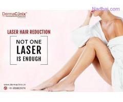 Why Chose Tummy Laser Hair Removal In Delhi?