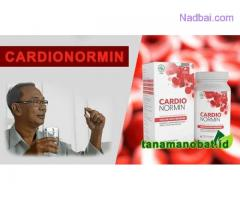 Cardionormin Harga