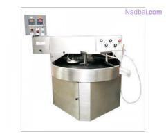 Semi Automatic Chapati Making Machine Greater Noida 85279l395l Manufacturer/Supplier