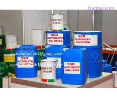 Buy ssd solution chemical for cleaning black notes online in Asia , Dubai , japan, Europe