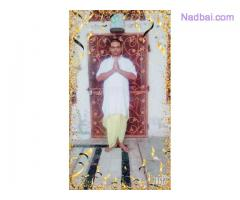 Would famous all problem solution specialist Jyotsi ji+7529003476