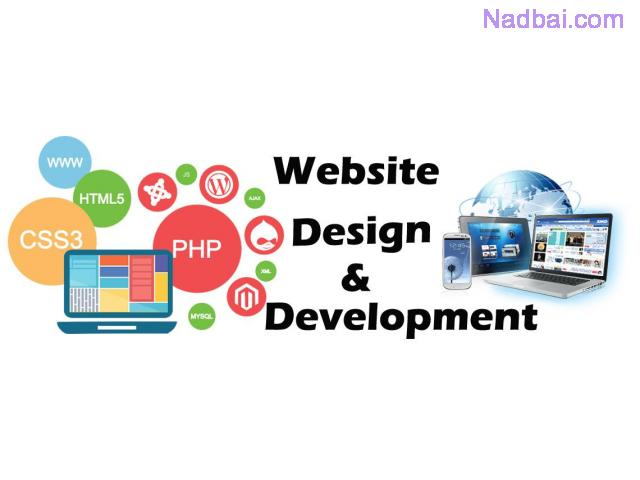 Website Development In Gurgaon Delhi NCR