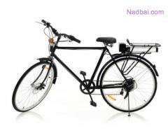 E Bike Conversion Kit | Hulikkal Electro India Pvt.Ltd
