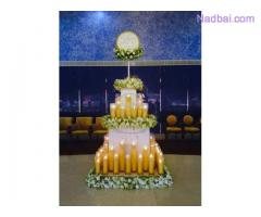 Your Ultimate premium wedding planner in Cochin- Fonix Events