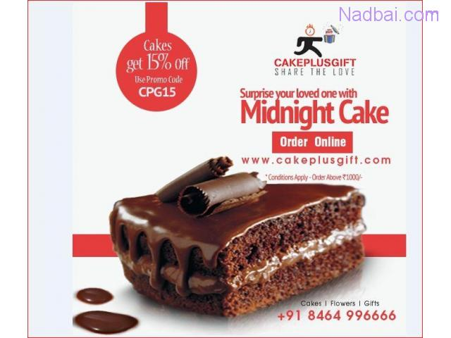 Birthday Cake Delivery In Hyderabad Hyderabad