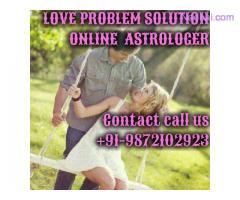 Love vashikaran specialist baba ji+91–9872102923