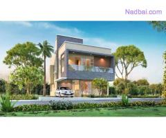 Buy 3 BHK Villas in Kelambakkam for the price of an apartment