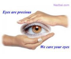 Eye Hospitals in bhiwadi