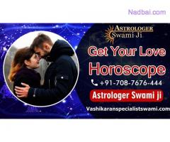 Best Astrologer for Love Marriage in chandigarh +91-7087676444
