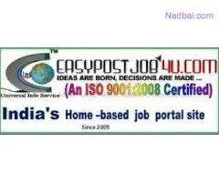 Earn Healthy Income Through Online Job