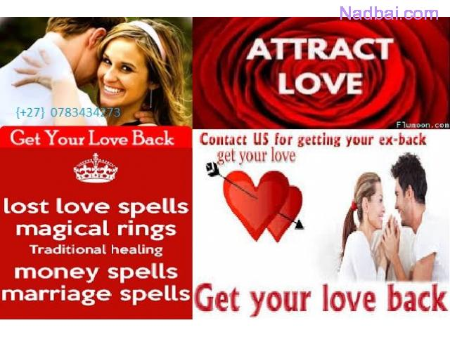 Beauty Attractive lost love spells caster by mpozi +27783434273