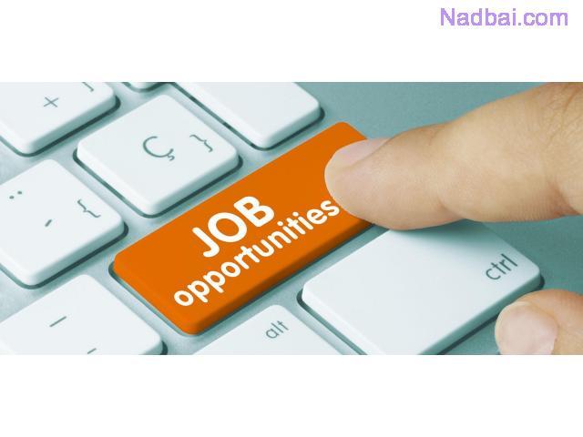 Job Vacancy For HR Recruiter In Jamnagar