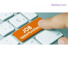 Job Vacancy For HR Recruiter In Jamnagar