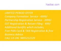 Best Offer in the Industry by Pearl Accountants