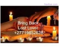 Lost Love Spell Caster & Spiritual Healer Call or Whatsapp +27719852628