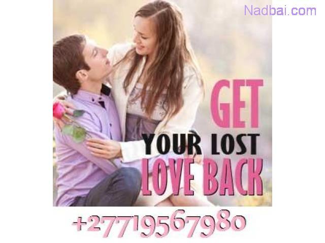 Lost love spells caster ,Contact Dr Malibu +27719567980