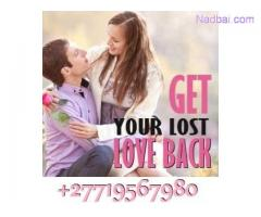 Lost love spells caster ,Contact Dr Malibu +27719567980