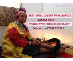 Mega Traditional healer Mama Radi +27788635586