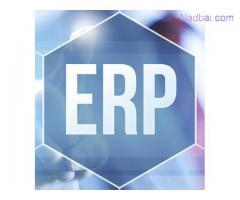 ERP development company in kerala