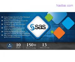Business Analytics with SAS Training in Noida