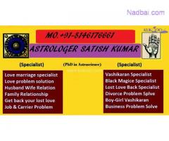 Indian Astrologer in USA +91-8146176661 Love Problem Solution Guru ji