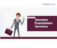 Shakti Enterprise German Translation Services in India